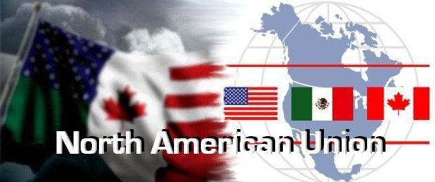 North American Union2 NORTH AMERICAN UNION
